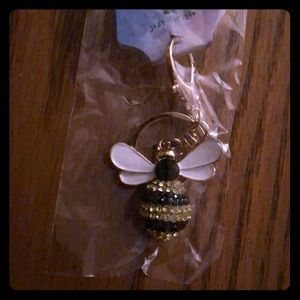 Accessories - Bee Keychain